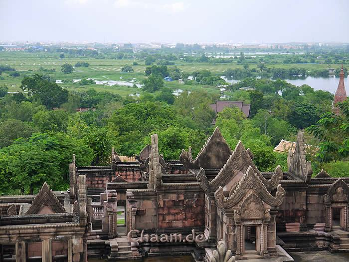Ancient City in Thailand